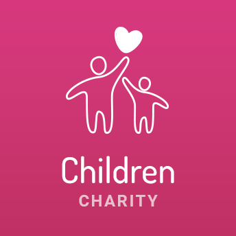 Children Charity Boxed