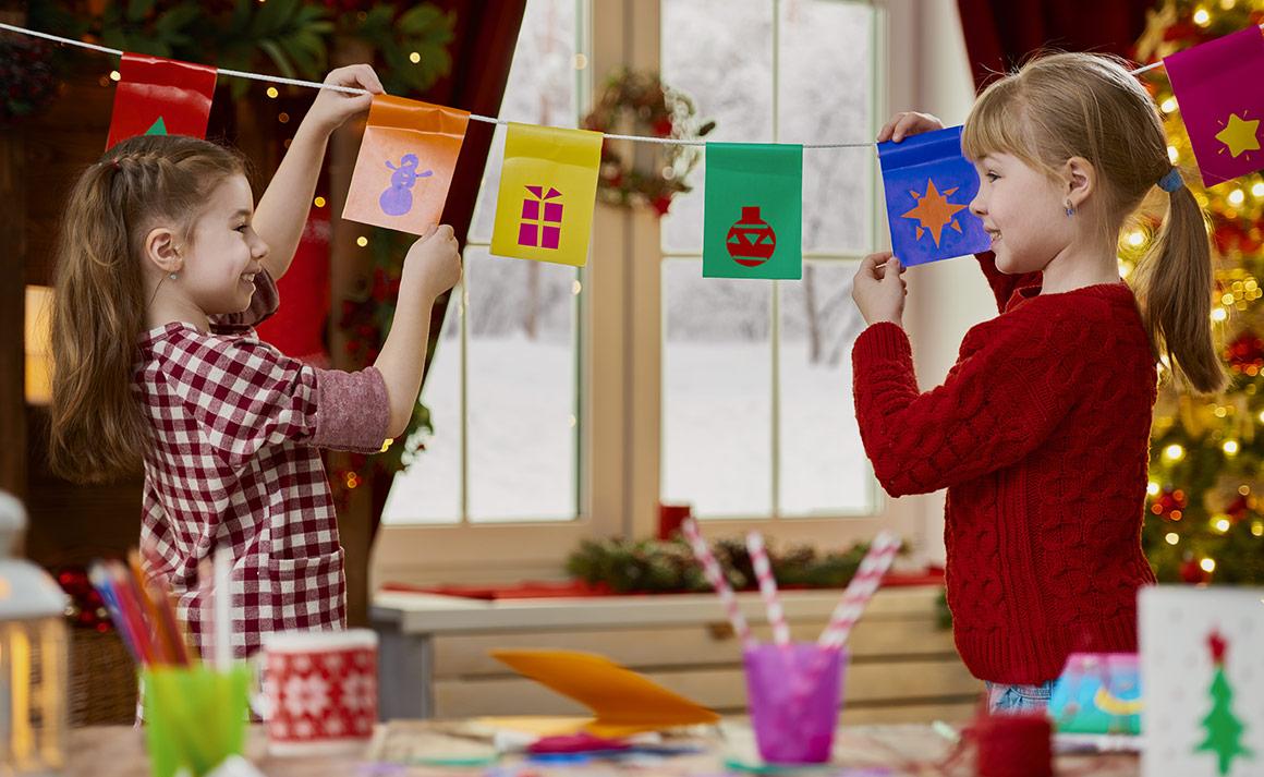 Для, дети делают открытки фото