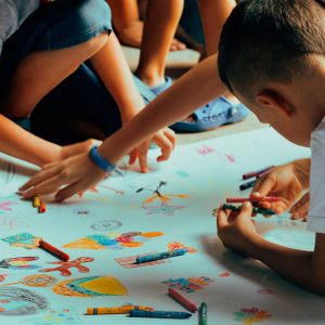 Help Our Kids with New Supplies